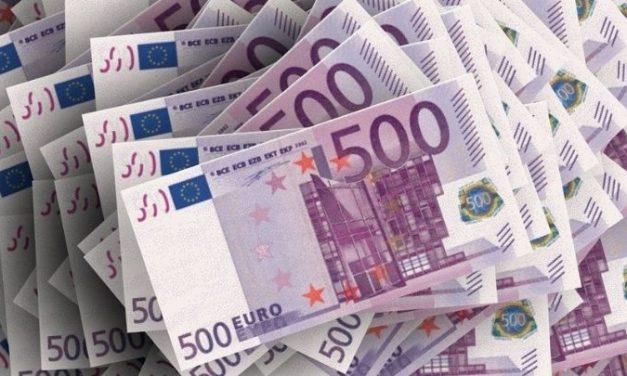 TESI SULL'EURO COME AREA VALUTARIA OTTIMALE
